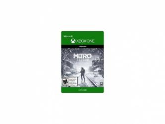 Metro Exodus, Xbox One ― Producto Digital Descargable