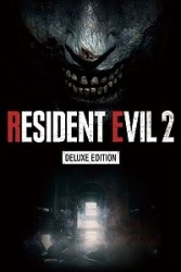Resident Evil 2 Deluxe Edition, para Xbox One ― Producto Digital Descargable