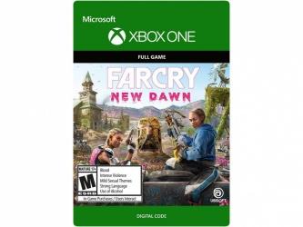 Far Cry New Dawn, Xbox One ― Producto Digital Descargable