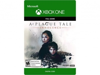 A Plague Tale Innocence, Xbox One ― Producto Digital Descargable