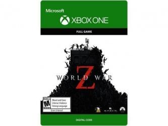 World War Z, Xbox One ― Producto Digital Descargable