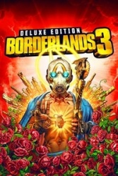 Borderlands 3 Deluxe, Xbox One ― Producto Digital Descargable