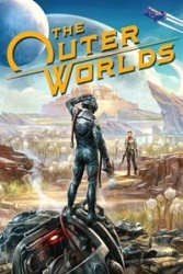 The Outer Worlds, Xbox One ― Producto Digital Descargable