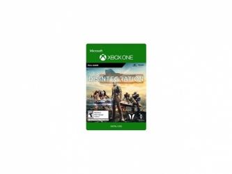 Disintegration, Xbox One ― Producto Digital Descargable