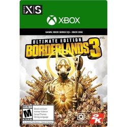 Borderlands 3: Ultimate Edition, Xbox One/Xbox Series X ― Producto Digital Descargable