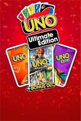 Uno Ultimate, Xbox One/Xbox Series X/S ― Producto Digital Descargable
