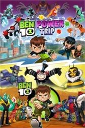 Ben 10 + Ben 10: Power Trip, Xbox One ― Producto Digital Descargable