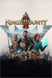 King's Bounty II, Xbox One ― Producto Digital Descargable
