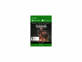 Halo Wars 2: Awakening the Nightmare, Xbox One ― Producto Digital Descargable