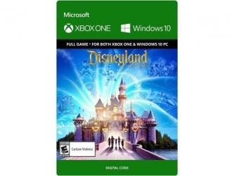 Disneyland Adventures, Xbox One ― Producto Digital Descargable