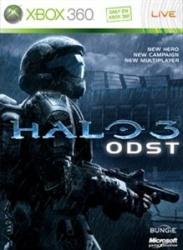 Halo 3: ODST Campaign Edition, Xbox 360 ― Producto Digital Descargable