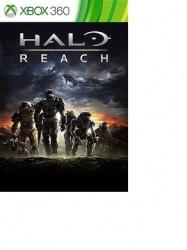 Halo: Reach, Xbox 360 ― Producto Digital Descargable