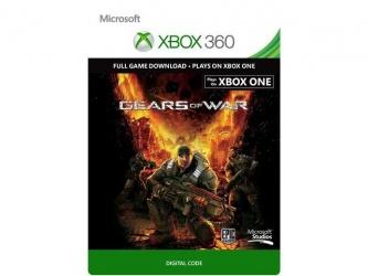 Gears of War, Xbox 360 ― Producto Digital Descargable