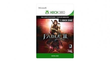 Fable II, Xbox 360 ― Producto Digital Descargable