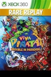 Viva Piňata: Trouble in Paradise, Xbox 360 ― Producto Digital Descargable