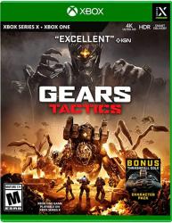 Gears Tactics, Xbox One/Series X