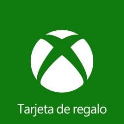 Xbox Gift Card / Tarjeta de Regalo, $300 ― Producto Digital Descargable
