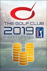 The Golf Club 2019 feat PGA TOUR, 28.275 Monedas, Xbox One ― Producto Digital Descargable