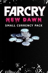 Xbox Far Cry New Dawn Credit Pack Small, 500 Creditos, para Xbox One ― Producto Digital Descargable