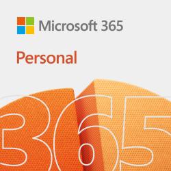 Microsoft 365 Personal, 32/64-bit, 1 Usuario, 5 Dispositivos, Plurilingüe, Windows/Mac/Android/iOS ― Producto Digital Descargable