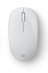 Mouse Microsoft Óptico Liaoning, Inalámbrico, Bluetooth, 1000DPI, Gris