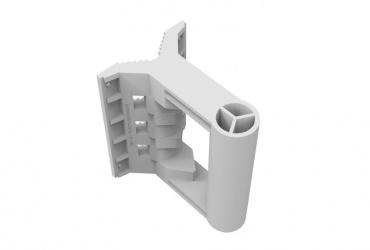 MikroTik MOntaje para Antenas quickMOUNT extra, Gris
