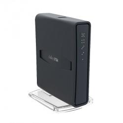 Access Point MikroTik hAP AC Lite Tower, Fast Ethernet, 5x RJ-45, 2.4/5GHz