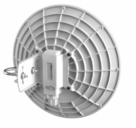 Access Point MikroTik DynaDish 5, 5GHz, 1x RJ-45, 1 Antena de 25dBi