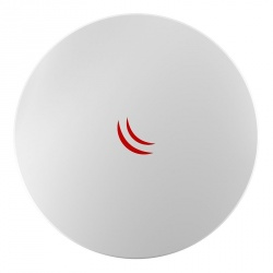Access Point MikroTik DynaDish 6, 6GHz, Antena Integrada 25dBi