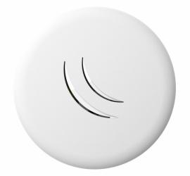 Access Point MikroTik cAP Lite, 54 Mbit/s, 1x RJ-45, 2.4GHz, Antena Integrada  1.5dBi