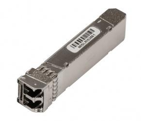MikroTik Módulo Transceptor S-C47DLC40D SFP, Dual LC, 1250 Mbit/s, 40Km, 1470nm