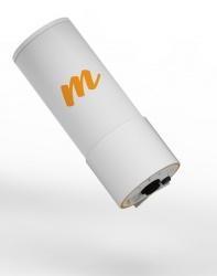 Access Point Mimosa Networks A5-14, 1000 Mbit/s, 4.9 - 6.2GHz, 1 Antena de 14dBi