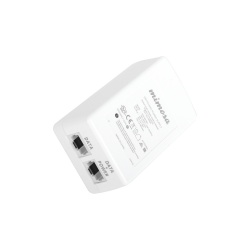 Mimosa Networks Adaptador e Inyector de PoE POE-48V, 10/100/1000/Mbit/s, 56V, 2x RJ-45