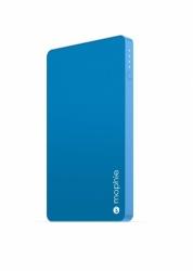 Cargador Portátil Mophie Powerstation Mini, 3000mAh, Azul
