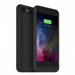 Mophie Funda Cargador Juice Pack Air para iPhone 7 Plus, 2420mAh, Negro
