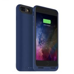 Mophie Funda con Cargador para iPhone 7 Plus, 2420mAh, Azul