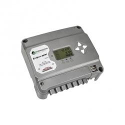 Morningstar Controlador de Carga Solar EBMPPT30M, 30A