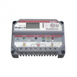 Morningstar Controlador de Carga y Descarga Solar PS-15M, 12 - 24V, 15A