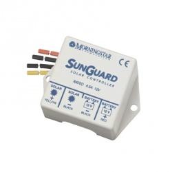 Morningstar Controlador de Carga Solar SG-4, 12V, 5.5A