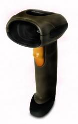 Motorola LS4208 Lector de Código de Barras Láser - incluye Cable USB, sin Fuente de Poder