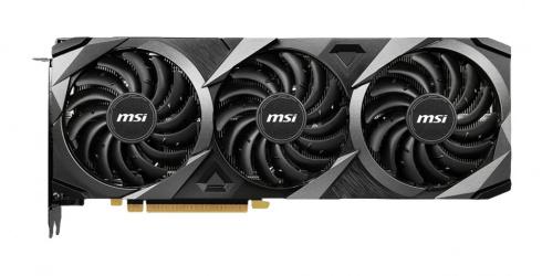 Tarjeta de Video MSI NVIDIA GeForce RTX 3080 TI VENTUS 3X 12G OC, 12GB 384-bit GDDR6x, PCI Express 4.0