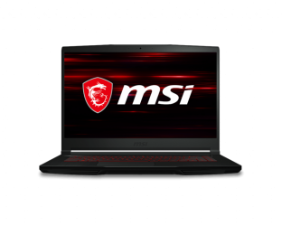 Laptop Gamer MSI GF63 Thin 10SCSR 15.6