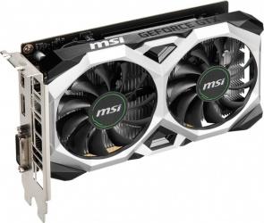 Tarjeta de Video MSI NVIDIA GeForce GTX 1650 D6 VENTUS XS OC, 4GB 128-bit GDDR6, PCI Express x16 3.0