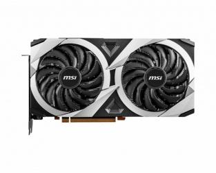 Tarjeta de Video MSI AMD Radeon RX 6700 XT Mech 2X 12G, 12GB 192-bit GDDR6, PCI Express 4.0