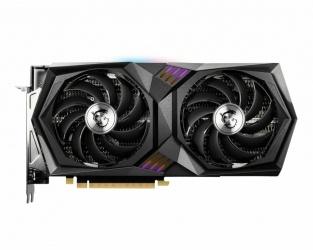 Tarjeta de Video MSI NVIDIA GeForce RTX 3060 Gaming X 12G, 12GB 192-bit GDDR6, PCI Express 4.0