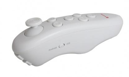 Naceb Control para Lentes de Realidad Vitual, Inalámbrico, Bluetooth 3.0, hasta 10 Metros