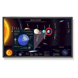 """NEC E651-T Pantalla Comercial LCD 65"""", Full HD, Widescreen, Negro"""