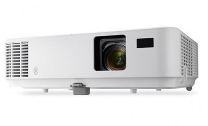 Proyector NEC NP-V332X DLP, XGA 1024 x 768, 3300 Lúmenes, Blanco