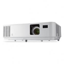 Proyector Portátil NEC NP-VE303 DLP, SVGA 800 x 600, 3000 Lúmenes, 3D, Blanco