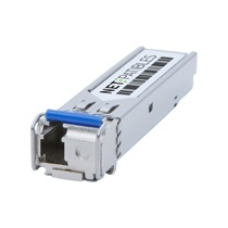 Netpatibles Módulo Transceptor JD094B-NP SFP+, LC, 10000Mbit/s, 10Km, 1310nm